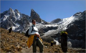 4 days mount kenya